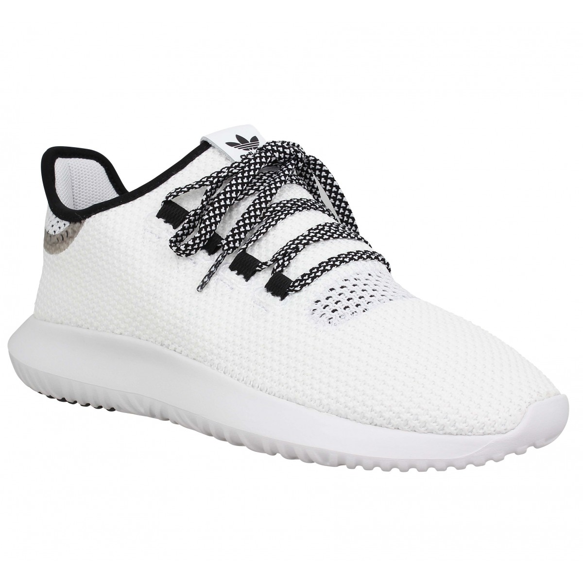 chaussures adidas homme blanche