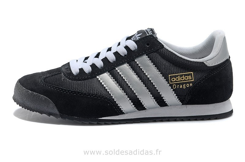 adidas dragon homme soldes