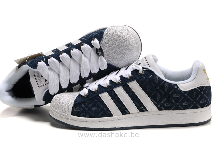 adidas superstar blanche foot locker