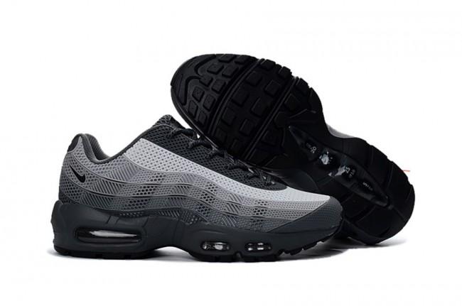 air max 95 noir gris