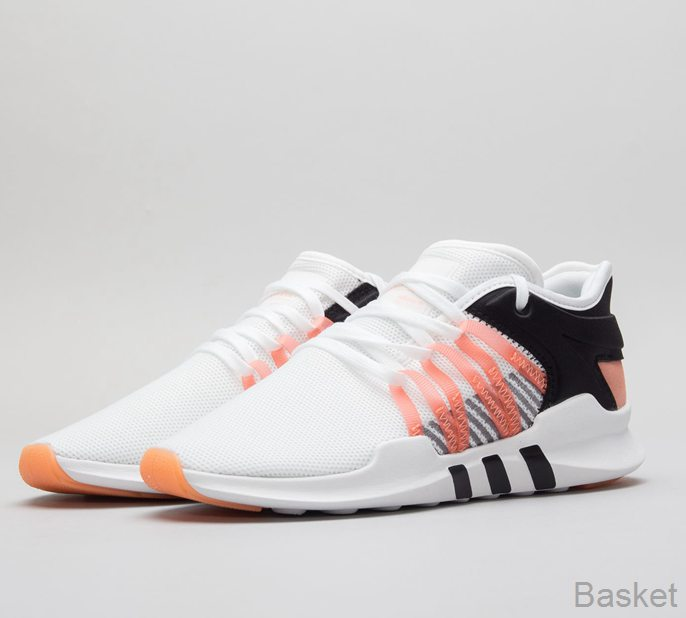 basket mode sneakers adidas femme