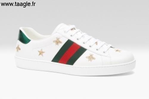 3929eb7644 Toutes les chaussures sont 100% originales et de qualité supérieure, juste  un r Vente en ligne bon marché de basket gucci femme pas cher, concepteur  de luxe ...