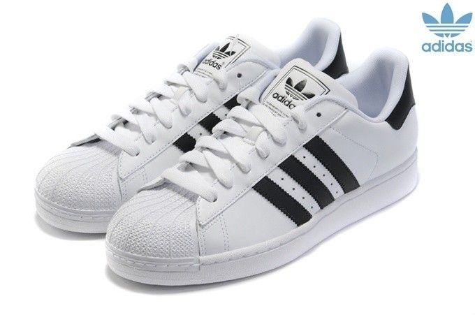 chaussure adidas superstar solde