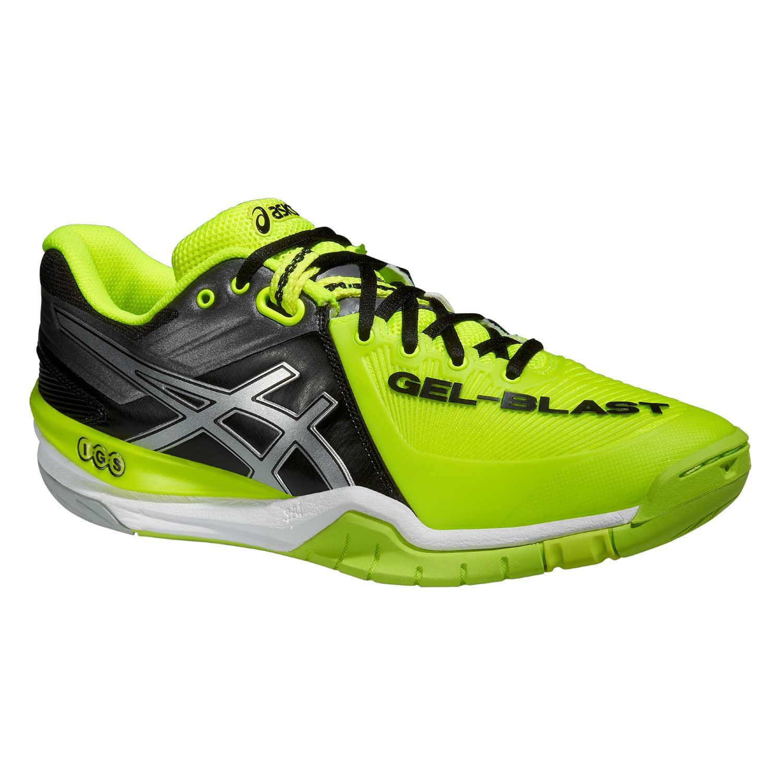 chaussure de handball asics femme
