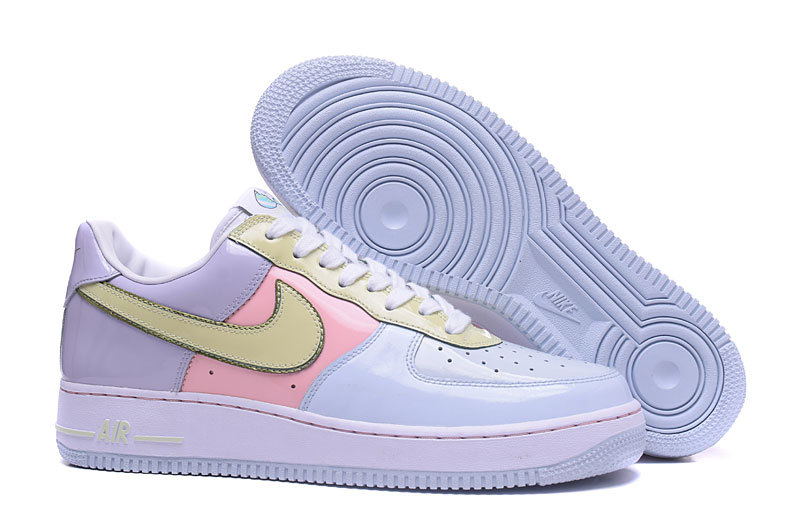 nike air force one femme pas cher