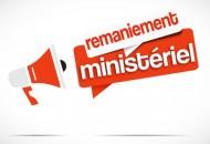 mgaphone : remaniement ministriel
