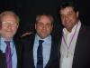 au Meeting de Nicolas Sarkozy à Nice, avec Xavier Bertrand et Jean-Marc Perrin